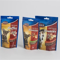 petfood - film bag / doypack