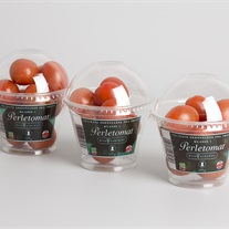 tomatoes cups